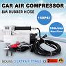 12V 160L/min Car Air Compressor Tyre Deflator Inflator Pump 4X4 Bus