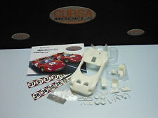 "Kit 1/32 Alfa Romeo 33/2  Periscopica ""Le Mans 1967"" - Cursa Models"