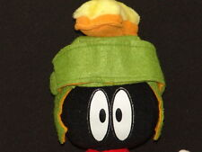 New Looney Tunes Warner Bros. Marvin The Martian Cartoon Plush Stuffed Animal