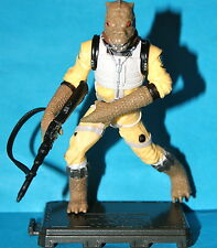 STAR WARS OTC BOSSK BOUNTY HUNTER LOOSE COMPLETE