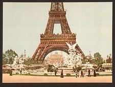 10 Victorian Views Exposition Universelle 1900 Paris World Fair Old Photos Print