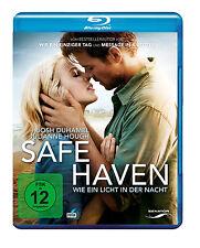 Blu-Ray * SAFE HAVEN - WIE EIN LICHT IN DER NACHT # NEU OVP §