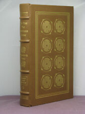 1st, signed by 2, The Day the Martians Came by Frederik Pohl, Easton Press