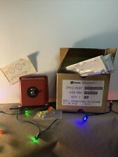 Simplex 2902 9207 Fire Alarm Service Vibrating Bell With Chime New