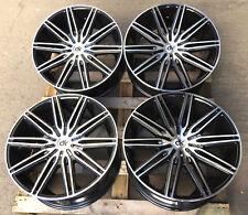 "18"" DK 103 Audi TTRS ALLOY WHEELS RS3 RS4 RS6 RS7 TT A3 A4 A6"