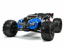 ARRMA KRATON 6S 4WD BLX Monster Truck - Blue/Black