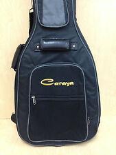 Caraya 15mm Padded Soft Case for 4/4 Classical Guitar.Back Pack,Shoulder Strap