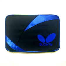 Butterfly Paddle Case Bag Table Tennis Ping Pong Manufacturer Direct Sales