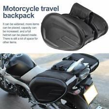 Universale Coppia 58L Borse Laterali Moto Sport Bisacce Impermeabile