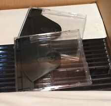 10 DCC MFSL Replacement Lift Lock Cd Jewel Cases Case New Mobile Fidelity