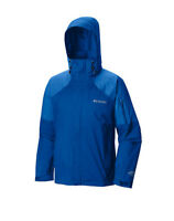 New with Tags $140 Columbia Sportswear Men's Heater Change Jacket BLUE