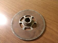 Vintage John Deere Snowmobile Brake Disc AM54671