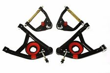 64-72 Chevy Chevelle Pontiac GTO Olds 442 A-Body Control Arms Upper & Lower Set