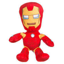 Marvel Avengers Small Plush Iron Man  *BRAND NEW*