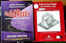 SolidWorks for Technology and Engineering 2nd Ed + Engineering Design 2009 No CD