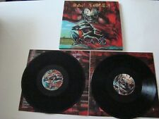 Iron Maiden ‎– Virtual XI LP Vinyl