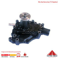 Water Pump for FORD FALCON XY V8 4.9L 302 cu.in Windsor TF809C
