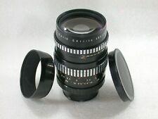 Meyer Optik Gorlitz Orestor 135mm F/2.8 Manual Focus Lens M42 Mount No. 4893746
