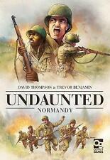 Undaunted: Normandy, David Thompson,