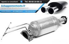 Filtres à particules Volvo XC70 I XC90 I 2.4TD 30713210 36050566 31219055
