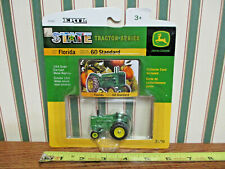 John Deere 60 Standard #31 State Series Florida Capitol Chaser By Ertl >
