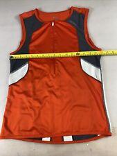 2XU tri triathlon jersey top Large L (7630)