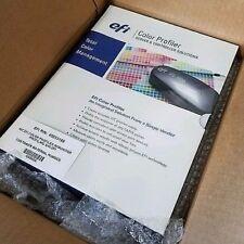 45033166EF EFI Color Profile W/Monitor S/W *New OEM*