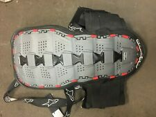 Alpinestars Tech Race Back Protector * Cross Torsion Linkage * Sz L