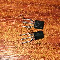 2pcs - 2SD734 Transistor - NOS Original
