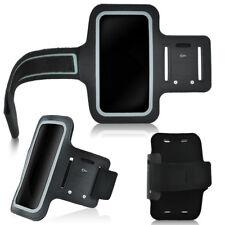 Samsung Galaxy A3 (2017) Sportarmband Fitness Schutz Hülle Jogging Tasche