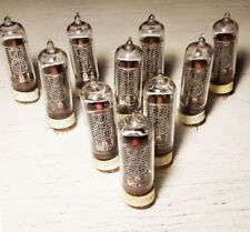 IN-14 *1 pcs or more* NIXIE TUBE for clock  USSR Used IN14 Tested Working