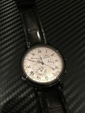 Invicta 10915 Minute Repeater Perpetual Calendar White Dial Men's Watch