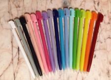 Lot of 10 Nintendo ds lite pen stylus choose pick your own colors