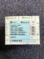 Z-SDM/2K-WO 248212 EATON MOELLER Power Distribution Components IEC Miniature CB