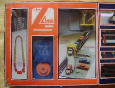 TRENO LIMA MODELS SCARICA AUTO - CAR-UNLOADING SYSTEM CM 120X75 MADE IN ITALY