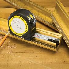 FastCap ProCarpenter Standard/Metric Tape Measure
