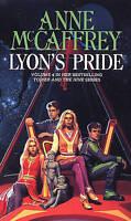 Lyon's Pride by Anne McCaffrey (Paperback, 1995)