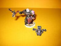 Warhammer 40k - Chaos Space Marines - Lucius the Eternal aus Metall