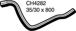 Mackay Radiator Hose (Bottom) CH4282 fits Volvo V70 2.0 Turbo (LV) 155kw, 2.0...