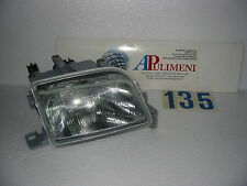 LPA821 FARO/PROIETTORE (HEAD LAMPS)712054058410 DX H4 RENAULT CLIO CARELLO 90>96