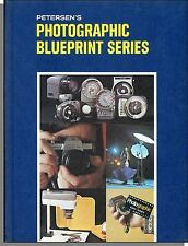 """Petersen's Photographic Blueprint Series (1973) - Loads of """"How-To's!"""" HC Book"""