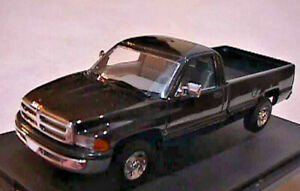 Dodge Ram 2500 Pickup Truck, Eagle's Race, 1/43rd Scale Diecast