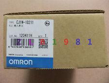 OMRON NEW CJ1W-ID211 SHA03 (CJ1WID211) PLC Module