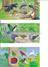 More details for solomon isl mnh sheets 2005 birdlife international sg ms1150
