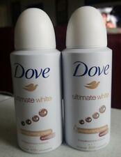 Dove Ultimate White Moisturizing Cream +vitB3 - For Lighter Underarms - LOT OF 2