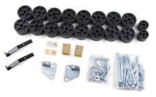 "Zone Offroad - 1-1/2"" Body Lift Kit - 99-02 Silverado/Sierra (ZONC9154)"