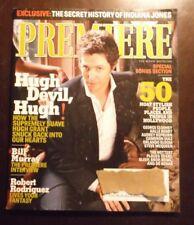 PREMIERE MAGAZINE OCTOBER 2003 HUGH GRANT BILL MURRAY INTERVIEW ROBERT RODRIGUEZ