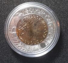 Niob österreichische Münzen Nach Euro Einführung Günstig Kaufen Ebay