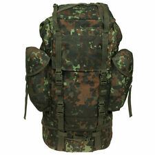 Not-Issued Collectable Military Surplus Field Gear Bags