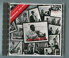 Rex stewart CD rendez-vous with rex CD MADE IN JAPAN p33l - 20042/FAJ 7001 Jazz